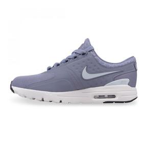 cheap for discount 95026 a608c Zapatillas Nike Air Max Zero Damas Running 857661-402