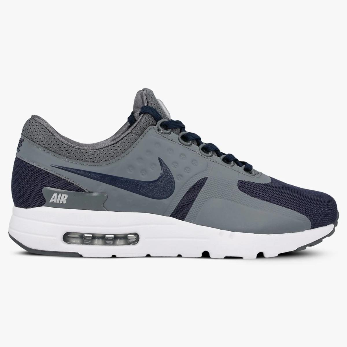 Zapatillas Nike Air Max Zero Essential Hombre Urbanas C Env