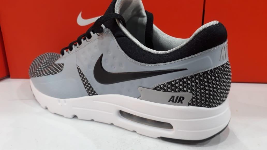 Zapatillas Nike Air Max Zero Essential Hombres 876070 002