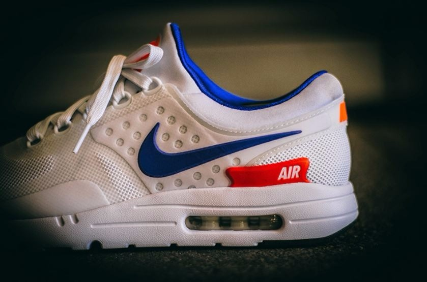 save off ed3f5 846ba netherlands zapatillas nike air max zero qs original delivery stock.  cargando zoom. 6a62f ad60f