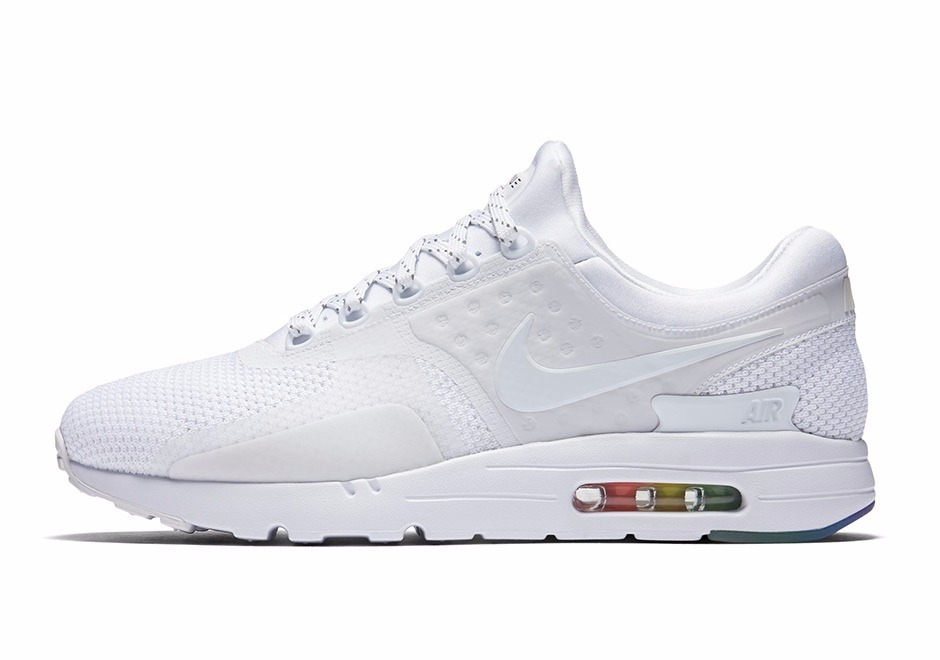0fe7ad87c351 ... netherlands zapatillas nike air max zero qs original delivery stock.  cargando zoom. 6a62f ad60f