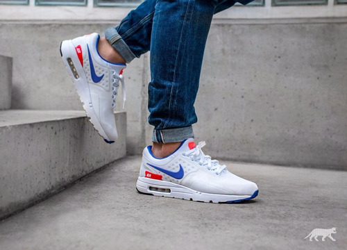 zapatillas nike air max zero qs original tienda stock oferta