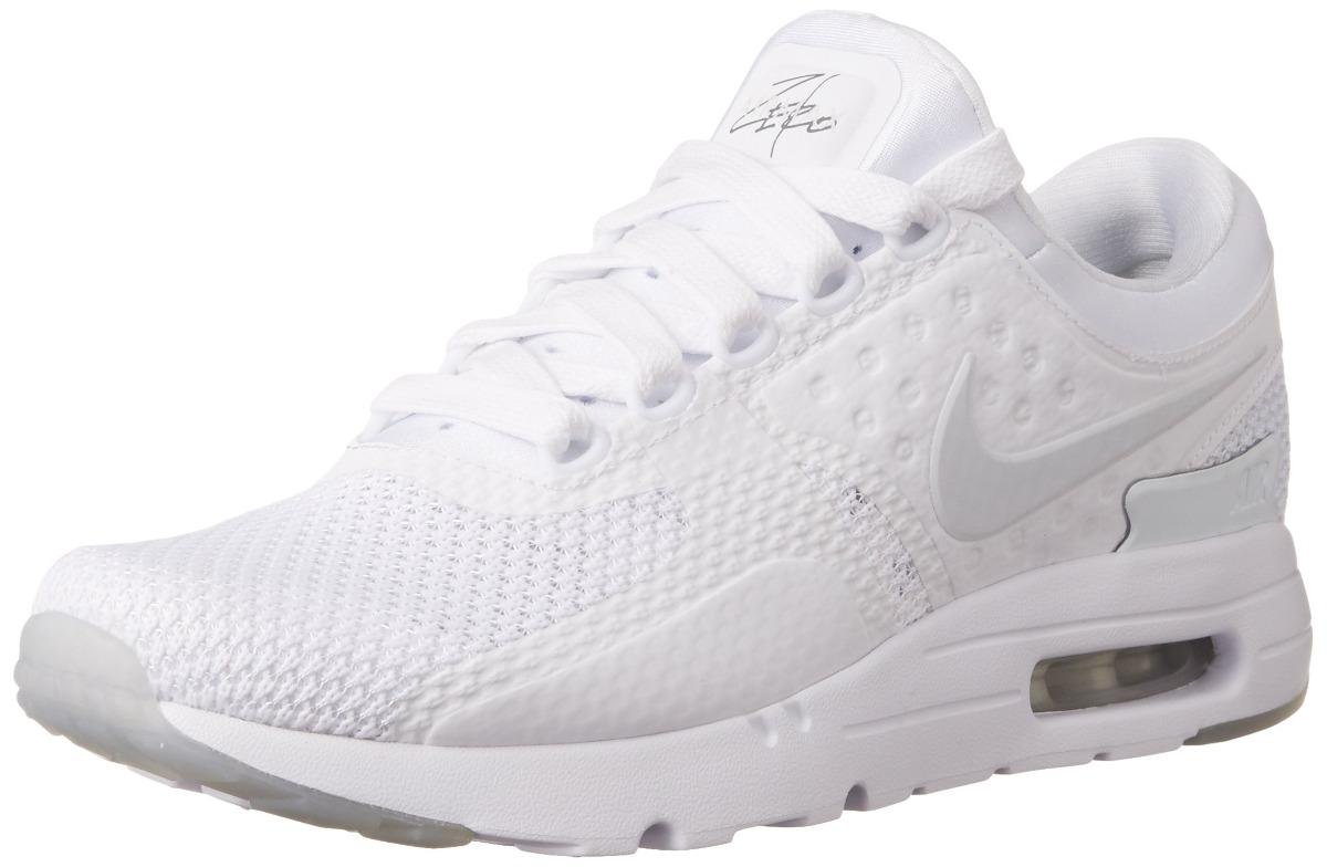 separation shoes 4708b 00e42 Zapatillas Nike Air Max Zero Qs Para Hombre (10.5 D (m) B...