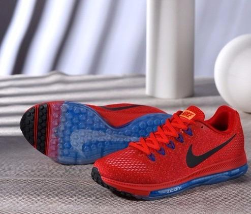 Zapatillas Nike Air Max Zoom All Out, Exclusivas!