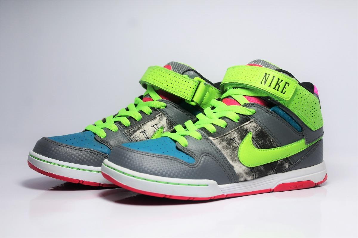Zapatillas nike air mogan mid en mercado libre jpg 1200x800 Nike air morgans f609e3993