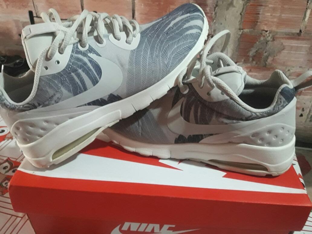 estornudar Bajo mandato cruzar  Zapatillas Nike Air Nuevas Originales. Talla 39.. - $ 2.000,00 en ...