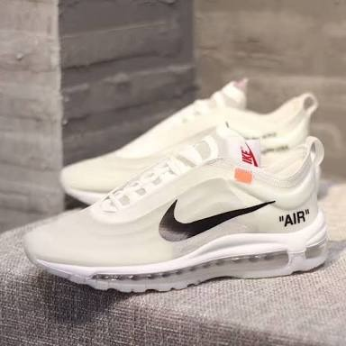 hot sale online 8c102 0444d zapatillas nike air off white 97 oregon usa