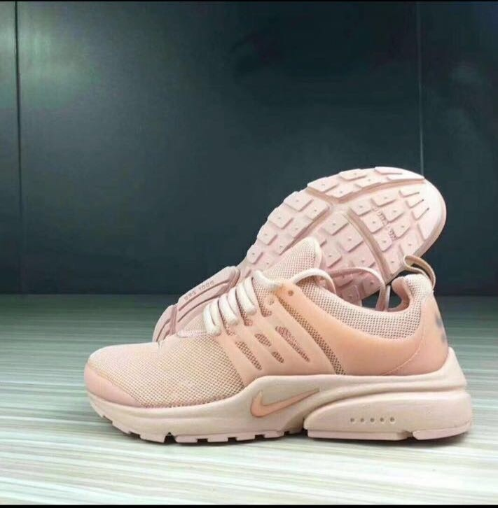 737ae1558e7a2 ... shop zapatillas nike air presto dama rosa 9535f 06bd6