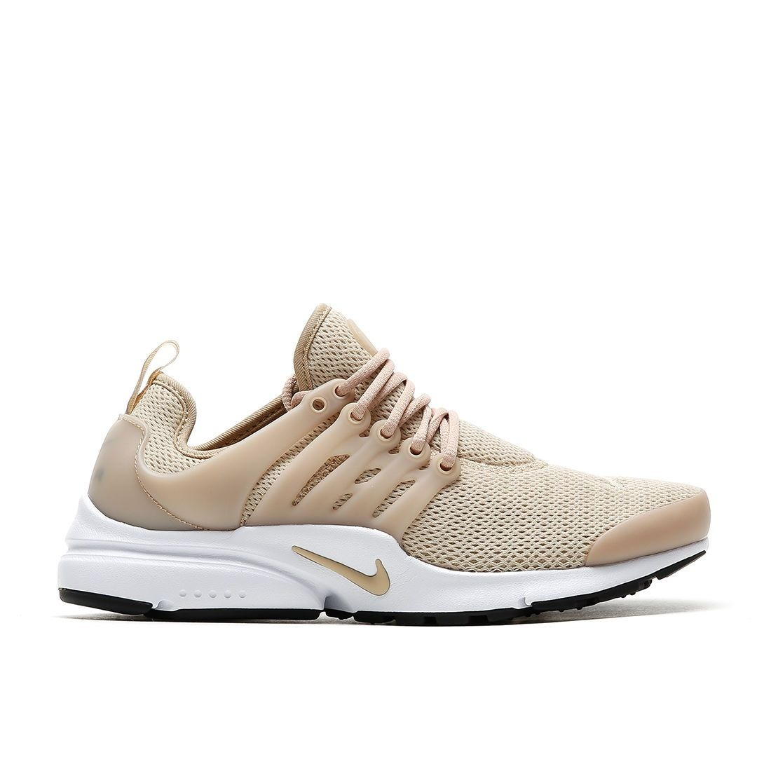 new product f7d7d 5760b zapatillas nike air presto doradas dama originales en caja