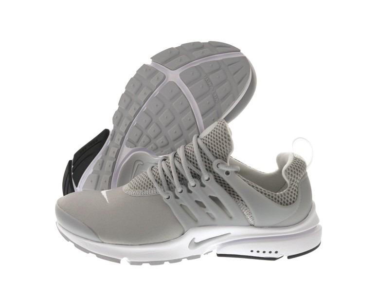 Nike Air Presto gris