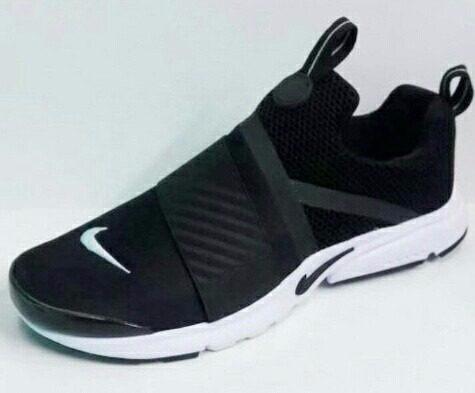 clearance nike air presto negro on feet 48018 4e7f4