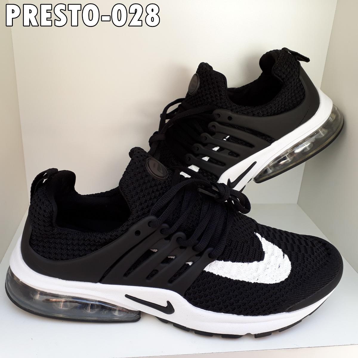 more photos 741f0 9817f zapatillas nike air presto hombre negras!!! Cargando zoom.