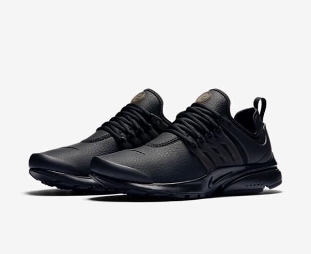 9b425f1fe Zapatillas Nike Air Presto Prm Gs Nuevas En Caja -   3.299