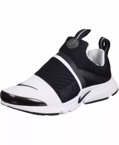cheap for discount 0c61d bee1b zapatillas nike air presto xtreme blanca negra mujer envio g