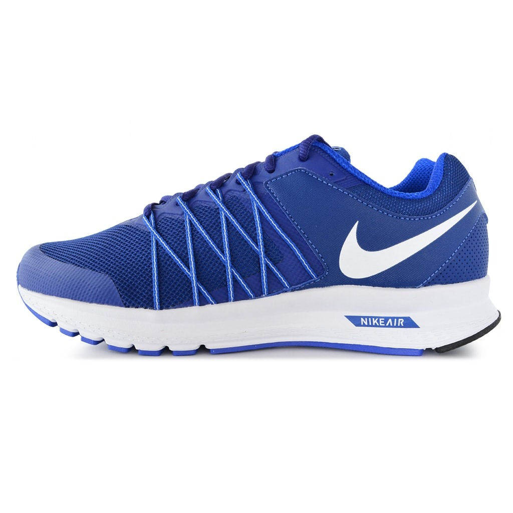 competitive price 9972b 390bb Zapatillas Nike Air Relentless 6 Azul Hombre - $ 1.724,00 en Mercado ...