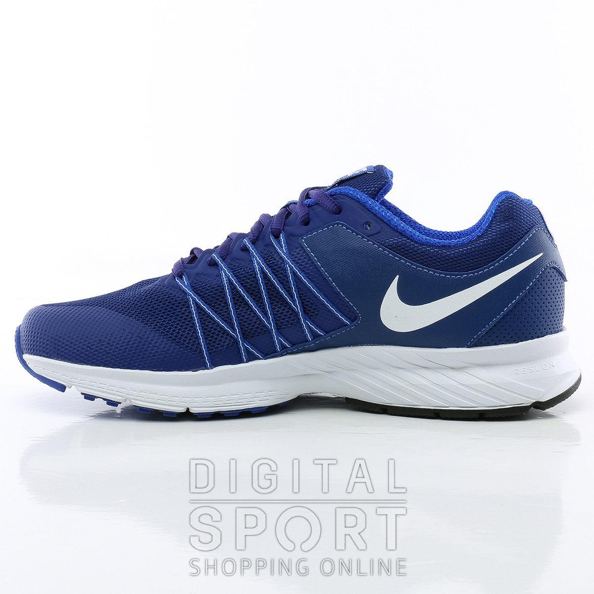 Zapatillas Nike Msl Air Relentless 6 Msl Nike Hyper Blue Running b30aa3