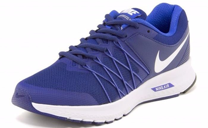 timeless design 87eb6 020df Zapatillas Nike Air Relentless 6 Msl Running 843881-400