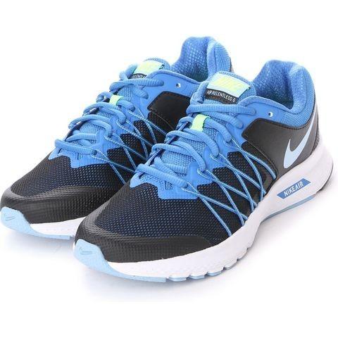 Zapatillas Nike Air Relentless 6 Msl Running Dama 843883 005