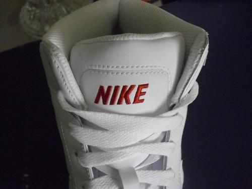 zapatillas nike air retro talla 10 us..classicas de los 80's