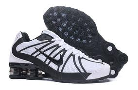600d65a78 Zapatillas Nike Shox Rivalry Blanco Hombres - Ropa y Accesorios en ...