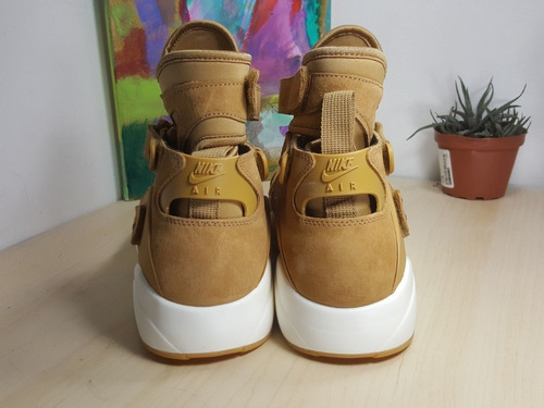 zapatillas nike air unlimited flax original 2018