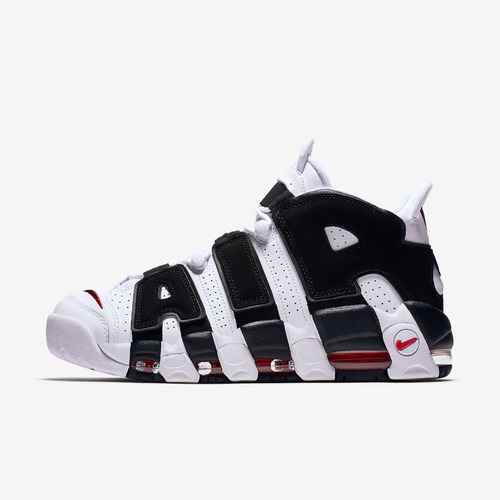 zapatillas nike air uptempo | scottie pippen 2017 original