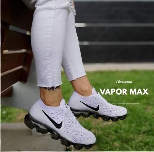 zapatillas nike air vapor max nuevo 2019