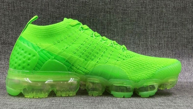 1f4b7ccd711ec Zapatillas Nike Air Vapormax 2.0 Lime Green Nuevo - S  399