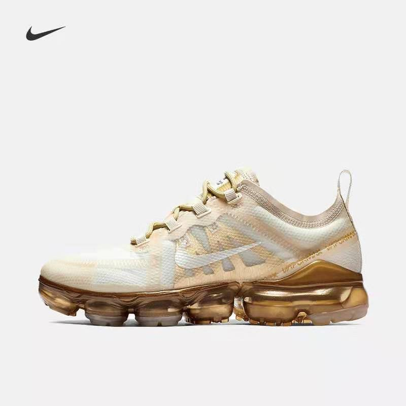 cheapest price classic good out x Zapatillas Nike Air Vapormax 2019 Beige Y Dorado 36-45