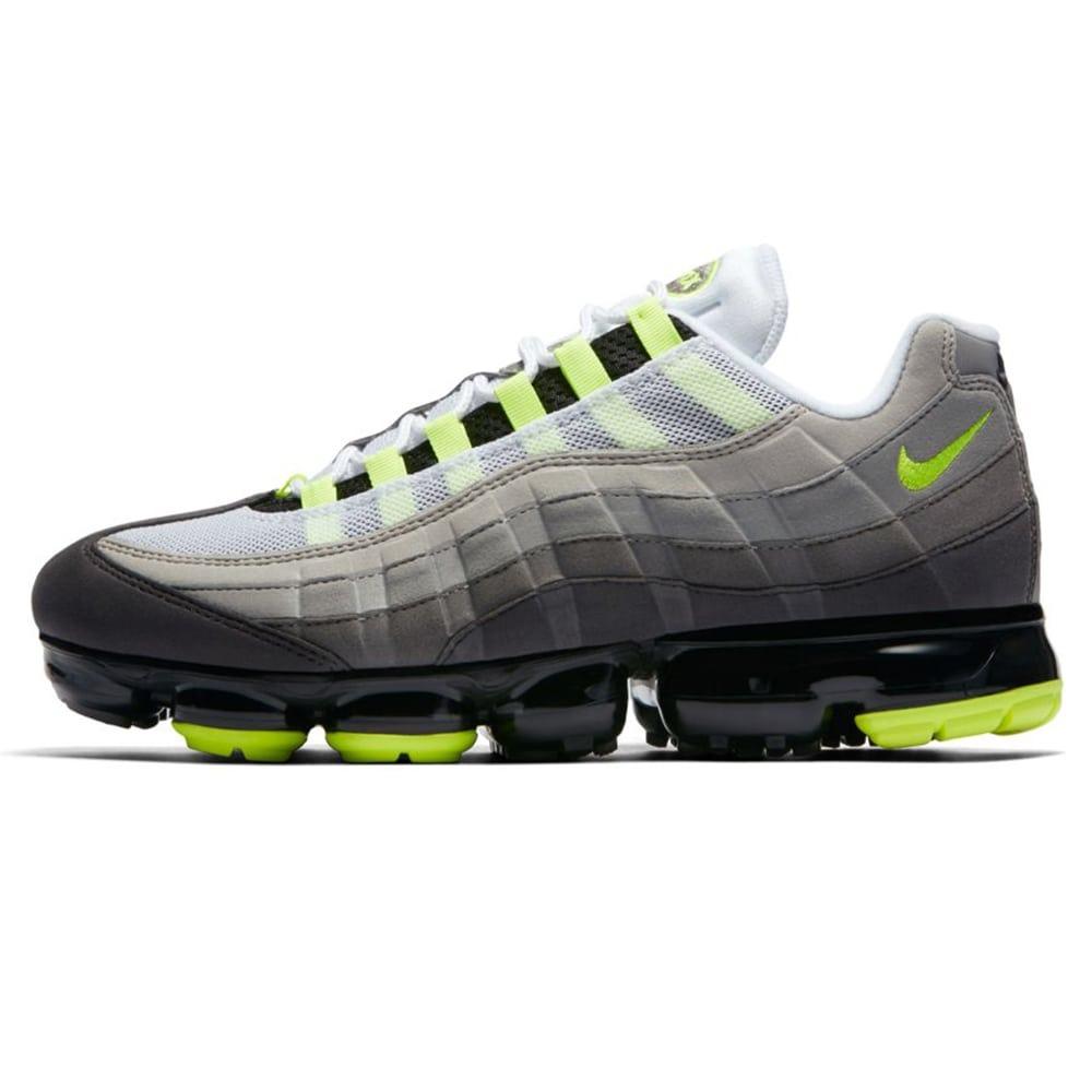455eba874051e zapatillas nike air vapormax 95 306-0743 hombre. Cargando zoom.