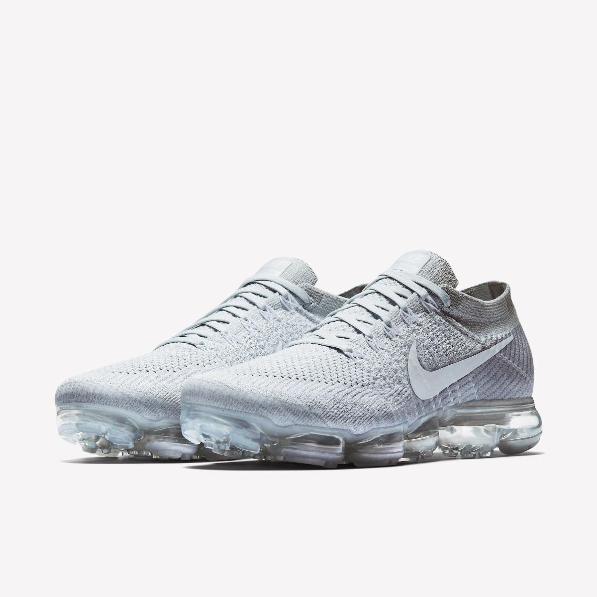 zapatos casuales buscar auténtico 100% de garantía de satisfacción Zapatillas Nike Air Vapormax Flyknit | 2017 100% Original - S/ 549 ...