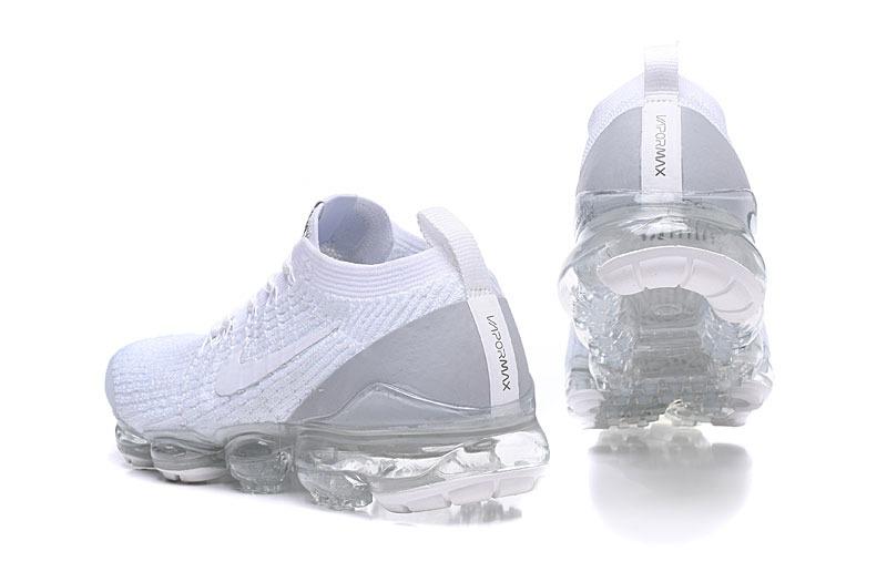 cheap for discount 21ce9 e474d Zapatillas Nike Air Vapormax Flyknit 3.0 Triple White 36-45
