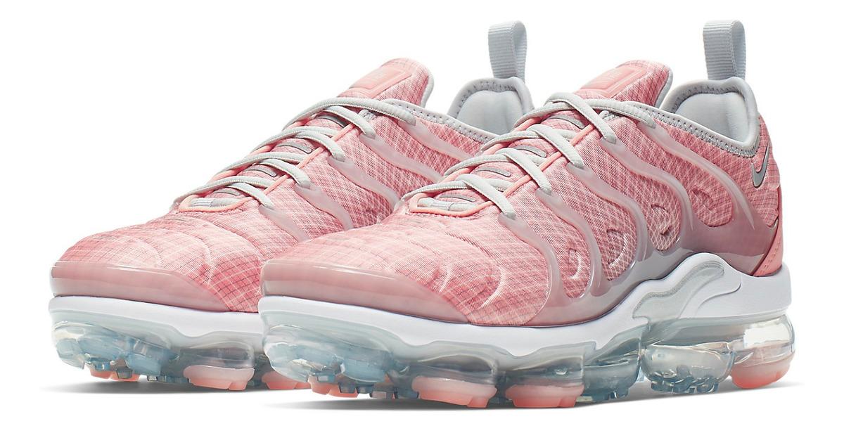 Zapatillas Nike Air Vapormax Plus Mujer Originales