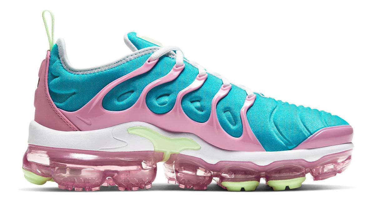 Cuña Charlotte Bronte federación  Nike Vapormax Plus Bump