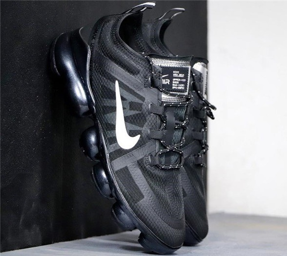 venta al por mayor Nike Air Vapormax 2019 Negro Nike Air