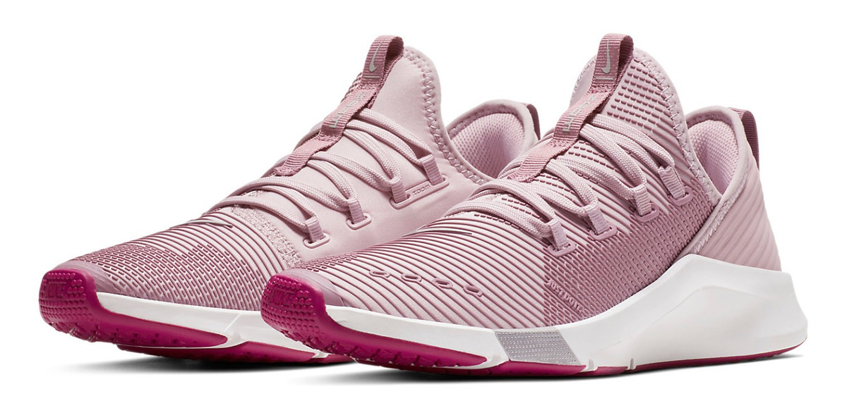 Subrayar Reflexión repetición  Zapatillas Nike Air Zoom Elevate Mujer 100% Originales - S/ 469,00 ...