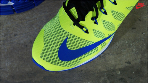 Zapatillas Nike Air Zoom Elite 7 Running Correr Oferta