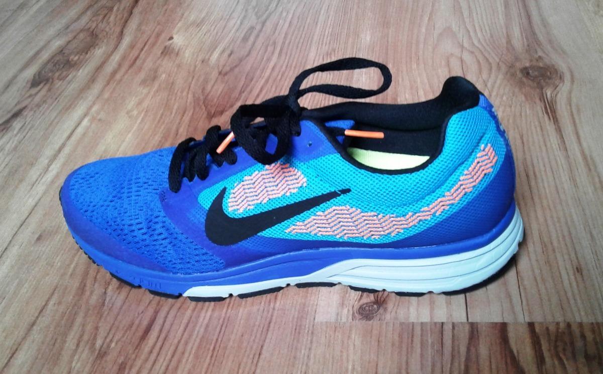Zapatillas Nike Air Zoom Fly 2 Running Nuevas Sin Uso