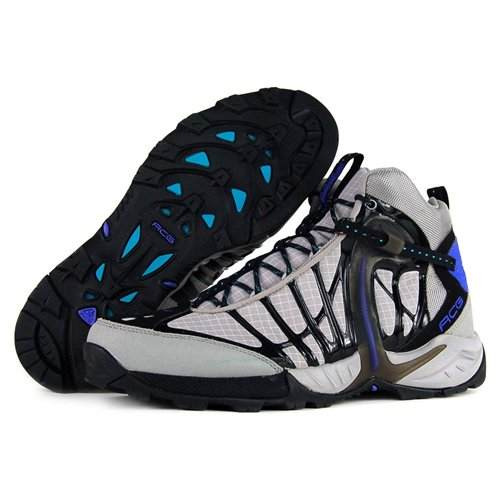 zapatillas nike air zoom  lite-trail nike-usa talla 9.5 us