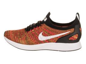 Zapatillas Flyknit Air Nike En Mujer Naranja Mgspuqzv Max lKF1Jc5T3u