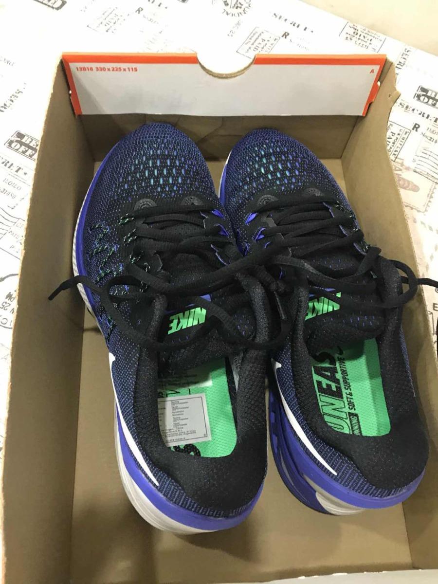 Zapatillas Nike Air Zoom Odyssey 2 Talle 44