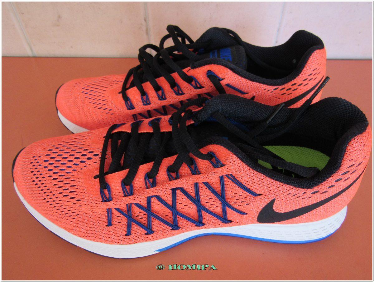 en soldes 06269 a36ea Zapatillas Nike Air Zoom Pegasus 32 I N M A C U L A D A S - $ 1.999,00