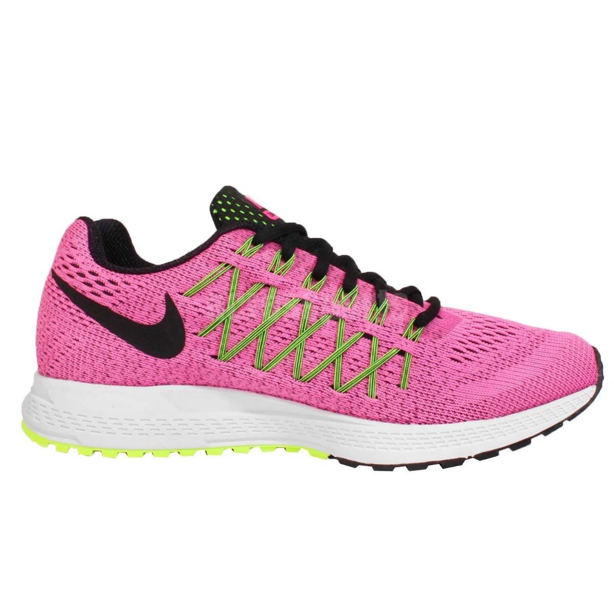 1553c9c9a5bf1 Zapatillas Nike Air Zoom Pegasus 32 Running Mujer -   3.199
