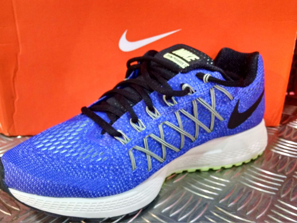 half off ef015 14d43 Zapatillas Nike Air Zoom Pegasus 32 Running Unica 749340-407