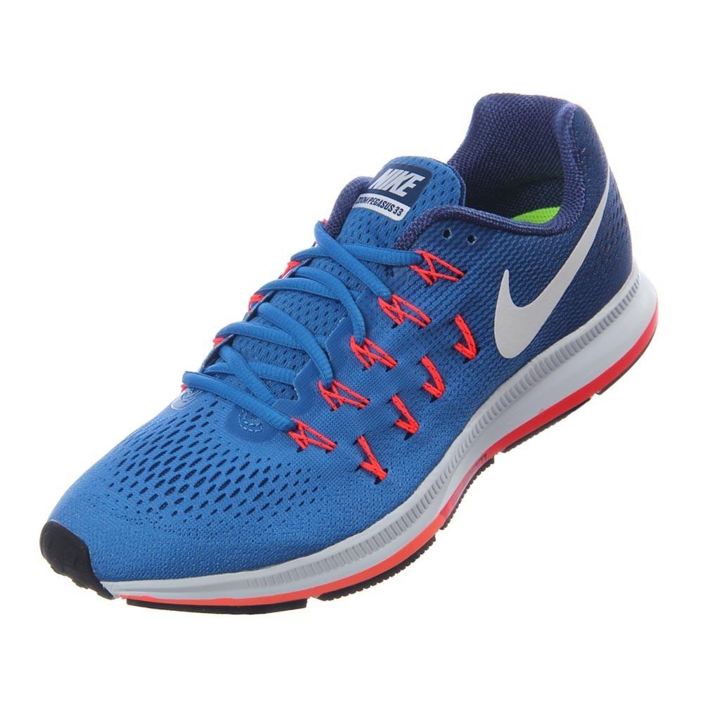 d8aa9f59205 zapatillas nike air zoom pegasus 33 34 correr running. Cargando zoom.
