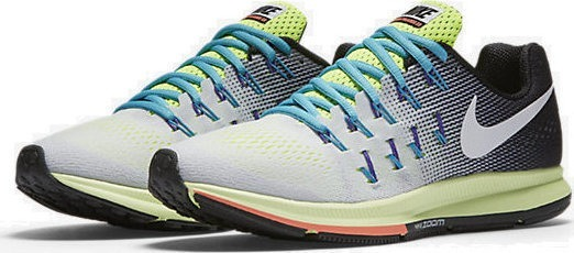 the latest 4f87e 0e8a2 zapatillas nike air zoom pegasus 33 mujer running 831356-017