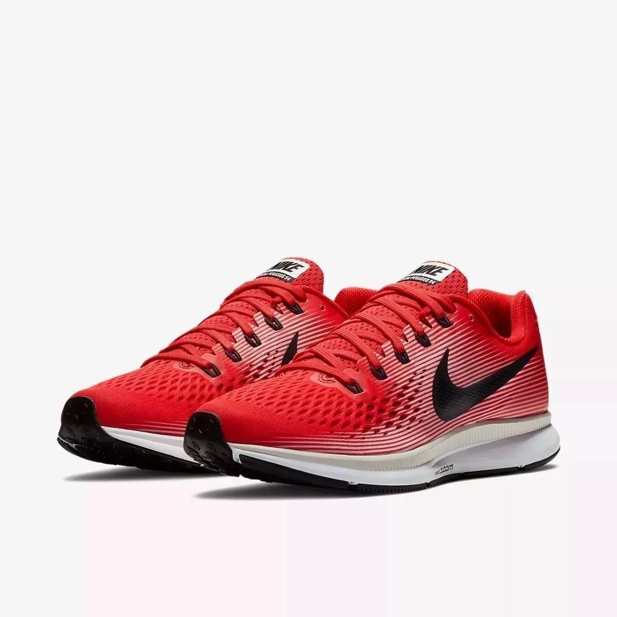 size 40 a6305 6fb68 zapatillas nike air zoom pegasus 33|hombre|running|rojo|sale. Cargando zoom.