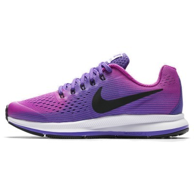 14a453003be Zapatillas Nike Air Zoom Pegasus 34 Gs -niños-oferta-running ...