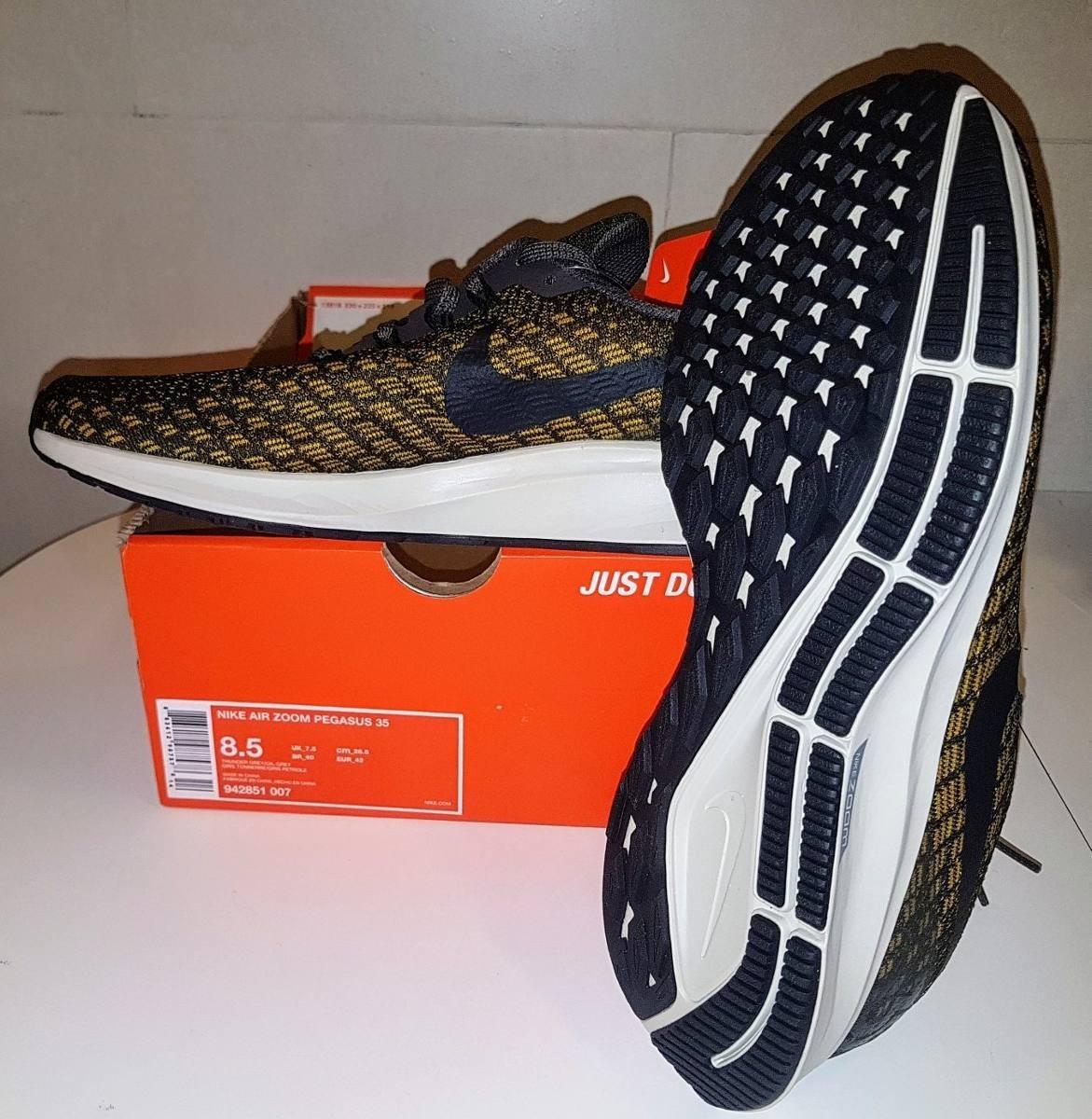 e624f8ce Zapatillas Nike Air Zoom Pegasus 34 Hombre - 100% Originales