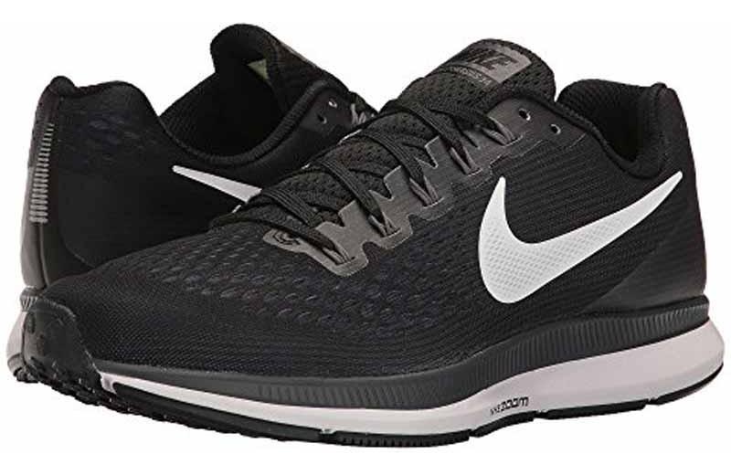 cb98126fbc9 Zapatillas Nike Air Zoom Pegasus 34 Hombres 880555-001 - $ 5.099,99 ...